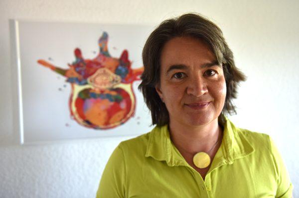 Andrea Höhle